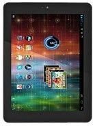 Specification of Karbonn Smart Tab 8 rival: Prestigio MultiPad 2 Pro Duo 8.0 3G.