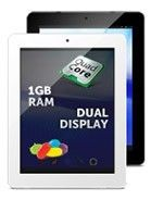 Specification of Karbonn Smart Tab 8 rival: Allview 2 Speed Quad.