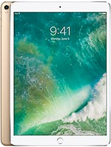 Apple iPad Pro 10.5 (2017)  rating and reviews