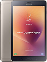 Samsung Galaxy Tab A 8.0 (2017)  specification and prices in USA, Canada, India and Indonesia