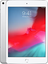 Apple  iPad mini (2019)  specs and prices.