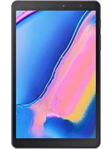 Samsung Galaxy Tab A 8 (2019)  price and images.