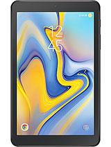 Samsung Galaxy Tab A 8.0 (2018)  specification anв prices in USA, Canada, India and Indonesia.