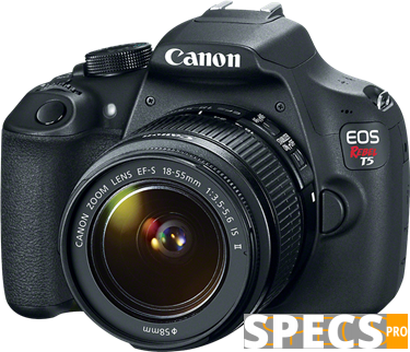 Canon Eos 1200d Eos Rebel T5 Eos Kiss X70 Specs And