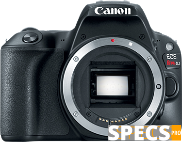 Canon Eos Rebel Sl2 Eos 200d Kiss X9 Specs And Prices