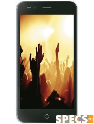 Micromax Canvas Fire 6 Q428