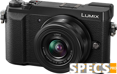 Panasonic Lumix DMC-GX85 (Lumix DMC-GX80 / Lumix DMC-GX7 Mark II)