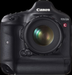 Canon EOS-1D C price and images.