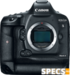 Canon EOS-1D X Mark II price and images.