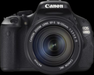 Canon EOS 600D (EOS Rebel T3i / EOS Kiss X5) price and images.