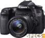 Canon EOS 70D price and images.