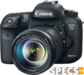 Canon EOS 7D Mark II price and images.