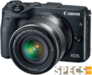 Canon EOS M3 price and images.