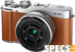 Fujifilm X-M1 price and images.