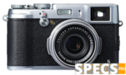 Fujifilm X100S price and images.