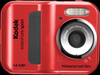 Kodak EasyShare C135 price and images.