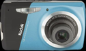 Kodak EasyShare M530 price and images.