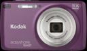 Kodak EasyShare Touch price and images.