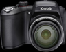 Kodak EasyShare Z5120 price and images.