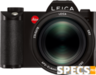 Leica SL (Typ 601) price and images.