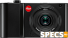 Leica TL2 price and images.