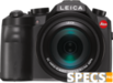Leica V-Lux (Typ 114) price and images.