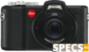 Leica X-U (Typ 113) price and images.