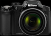 Nikon Coolpix P510 price and images.