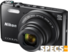 Nikon Coolpix S7000 price and images.