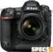 Nikon D5 price and images.