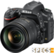 Nikon D750 price and images.
