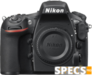 Nikon D810A price and images.