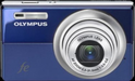 Olympus FE-5010 price and images.