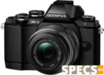 Olympus OM-D E-M10 price and images.