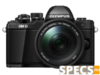 Olympus OM-D E-M10 II price and images.