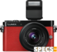 Panasonic Lumix DMC-GM5 price and images.