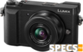Panasonic Lumix DMC-GX85 (Lumix DMC-GX80 / Lumix DMC-GX7 Mark II) price and images.