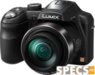 Panasonic Lumix DMC-LZ40 price and images.