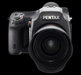 Pentax 645D price and images.