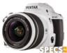 Pentax K-50 price and images.