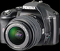 Pentax K-x price and images.