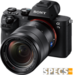 Sony Alpha 7 II price and images.