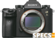 Sony Alpha a9 price and images.