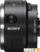 Sony Alpha QX1 price and images.