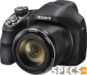Sony Cyber-shot DSC-H400 price and images.
