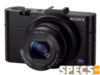 Sony Cyber-shot DSC-RX100 II price and images.