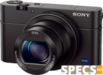 Sony Cyber-shot DSC-RX100 III price and images.