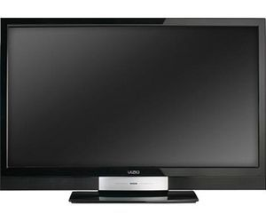 Specification of Toshiba 47L7200U L7200 Series rival: Vizio SV471XVT.