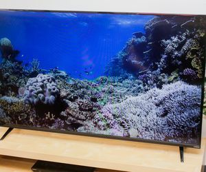 Specification of Sharp Aquos Quattron LC-60LE830U rival: VIZIO E40-C2.