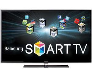 Specification of Vizio E550i-B2 rival: Samsung UN46D6000.